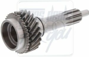 Ford Mustang Heh Transmission Toploader Input Shaft Close Ratio