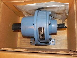 Shimpo Circulate Speed Reducer 303 11shftbh New Shimpo Nidec