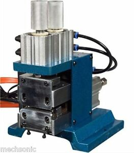 Flat Ribbon Cable Wire Stripping Machine Xc 3f Ss