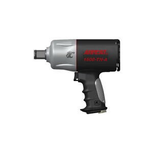 3 4 Drive Impact Gun 1600 Ft lb Of Loosening Torque Air Wrench Pneumatic Tool