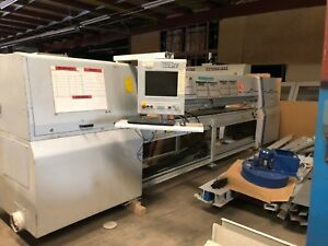 Holzma Hpp 250 38 38 Cnc Panel Saw Beam Saw