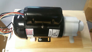Hardt Recirculating Pump P n 3763 Re circulation Pump Brand New