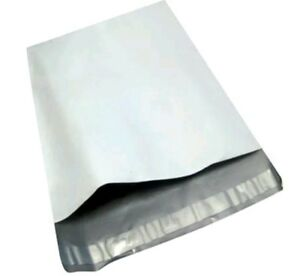 100 19x24 Poly Mailer Shipping Mailing Bags Envelope Polybag 8