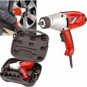 New Cew1000 Electric Impact Wrench 240v