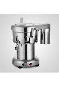 Commercial Juice Extractor Stainless Steel Juicer Heavy Duty A2000