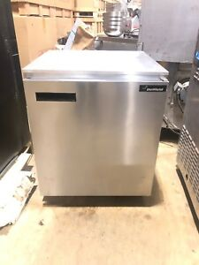 Delfield 406 ca 27 Commercial Used Undercounter Refrigerator Cooler