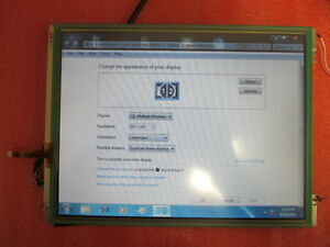 B104sn01 V 0 Lcd With Resistive Touch