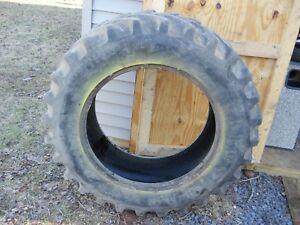 Firestone Super All Traction Fwd 13 6 28 Tractor Tire