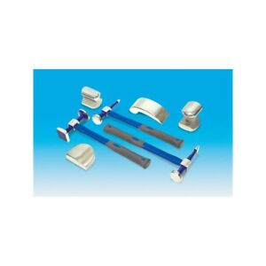 7 Piece Body Hammer And Dolly Tools Set 57 278183 1