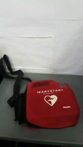 Philips Heartstart Fr2 With Case