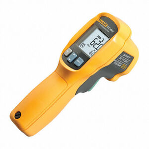 New Fluke 62 Max Single Laser Infrared Thermometer Usa Seller
