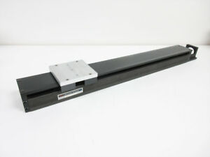 Thk Kr46 29 Rail With Cover Lm Guide Actuator