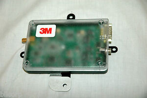 3m Rfid Reader Assembly 1000mw Model 800 78 8123 9798 8