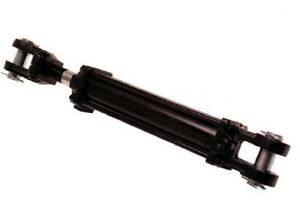 4 X 8 Hydraulic Cylinder W 1 25 Rod 18 25 Retracted 26 25 Extended