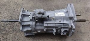 2006 2007 C6 Corvette Manual 6 Speed Transmission Assembly