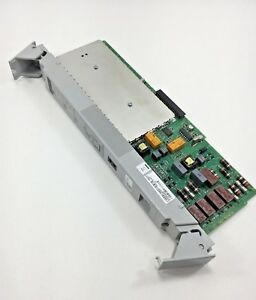 Nortel Norstar Mics Nt7b74 T1 pri Trunk Card Grade A Refurbished W warranty
