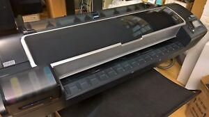 Hp Designjet Z5400ps 44inch Wide Format Printer