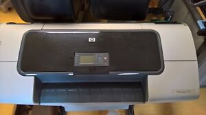 Hp Designjet T1120 24 Inch Wide Format Printer