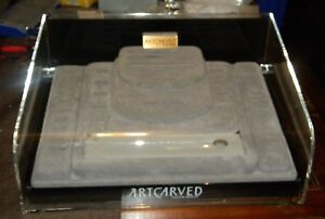Jewelry Store Table Top Display Case 19 X 14 X 9