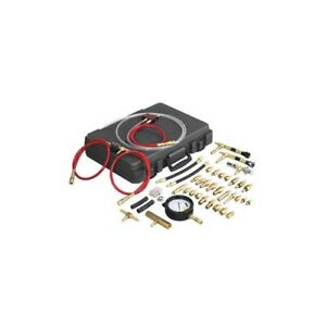 Power Probe 3s Master Kit Test Trace Electrical Issues Automotive Diagnostic
