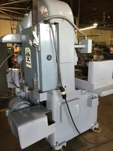 Thompson Surface Grinder Model Bb
