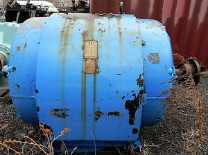 Electric Machinery Mfg Co 600 300hp Induction Motor Used 600 Hp 300 Hp