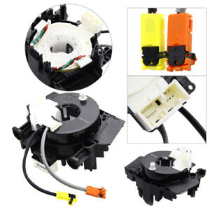 Spiral Cable Clock Spring Fit For 2004 2015 Nissan Armada V8 5 6l 47945 Sa000