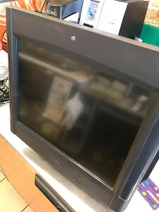 Used Subway Restaurant Pos System Par