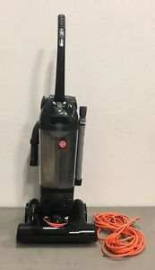Hoover C 1660 900 Hush 15 Commercial Bagless Vacuum Cleaner