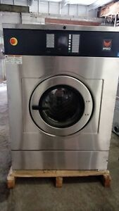 Ipso Ihn305 Commercial Washer Extractor