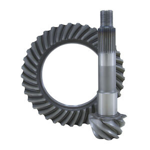 Toyota 4 Cyl 8 Inch 5 29 Ratio Ring Pinion Includes Replacement Flange