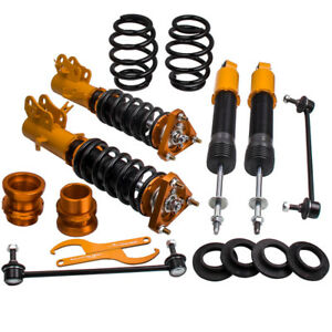 Complete Coilovers Kits For Honda Civic 2012 2015 Civic Si 2012 2013 Adj Height