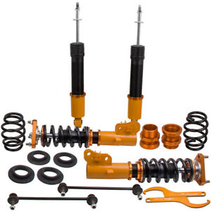 Coilovers Kits For Honda Civic 2012 2015 Sedan Coupe Si 2012 2013 Adj Height