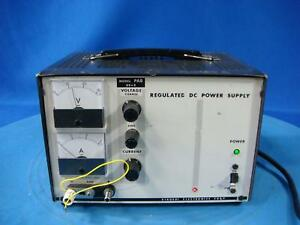 Kikusui Pab32 3 32v 3a 96w Dc Power Supply