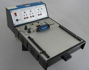 Degem Mb u Universal Electronic Learning Center With Power Supply Free Shipping