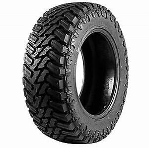 4 New Atturo Trail Blade M T Mt 33x12 5r18lt 33 1250 18 3312518 Tires