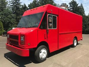Brand New Custom Food Truck Taco Truck