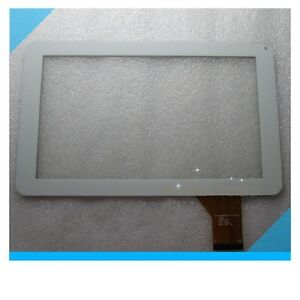 Tracking Id New 9 Touch Screen Glass For Dlw ctp 028a White he65 Yd