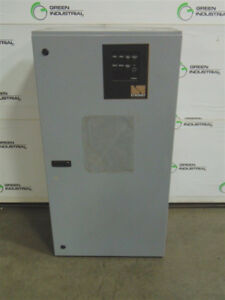 Used 225 Amp Zenith Single Phase Automatic Transfer Switch Ztgk22bc 2