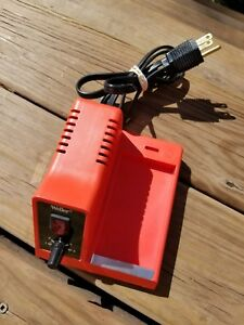 Weller Wlc200 Soldering Station 80w Stained Glass Station Only Parts