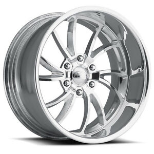 24 Pro Wheels Twisted Ss 6 Billet Rims Billet Intro Team Forgiato Dub Us Mags