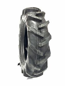 8 3x16 8 3 16 Traction Master R1 Compact Tractor Tires Kubota And John Deere