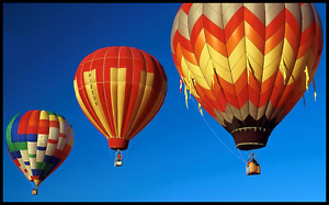 Flyinghot com Hot Air Balloon Domain Name For Sale