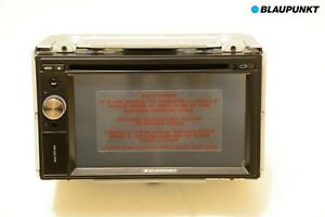 Blaupunkt Multimedia Navigation Newyork 800 Dvd Gps Bluetooth Bt Usb Mp3 Radio