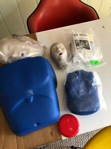 Adult And Infant Cpr Mannequins Cpr Prompt By Complient