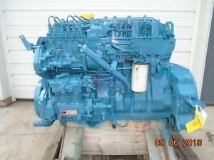 International Dta408 Engine Complete Good Runner Bcn 1820494c1