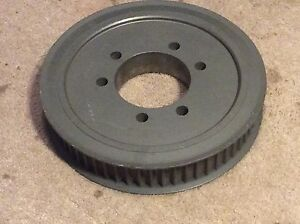 Timing Belt Pulley 6014m40e Sprocket Pulley 60 14m 40e 62966