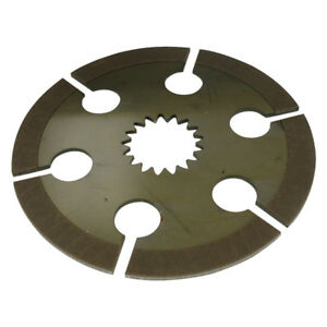 New Brake Disc For Ford new Holland 8630 8670 8700 86014787