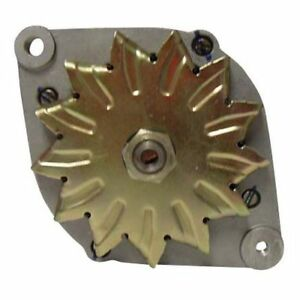 New Alternator For John Deere Tractor 510d Loader 540e 540g Skidder
