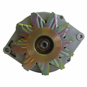 New Alternator For Massey Ferguson Tractor 715 756 806 815 826 856 915